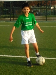 Ayoub Zoufri