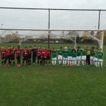 FC Koln 1904 - U9 Team
