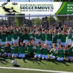 Voetbalschool Soccermoves 1