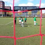 Voetbalkamp Utrecht
