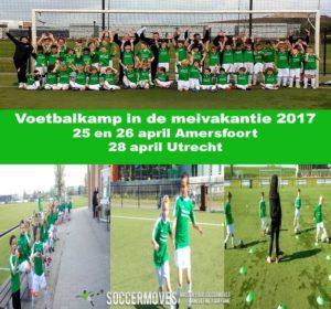 Voetbalkamp 2017 1
